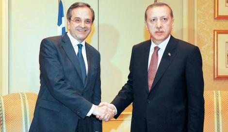 samaras erdogan