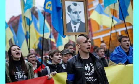 ucranie nazis