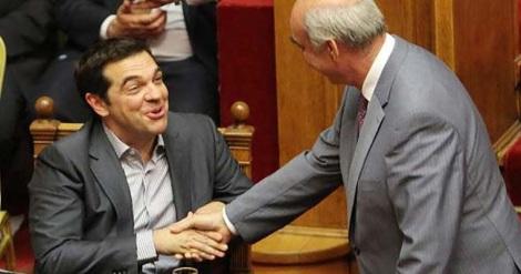 tsipras-meimarakis-xamogela