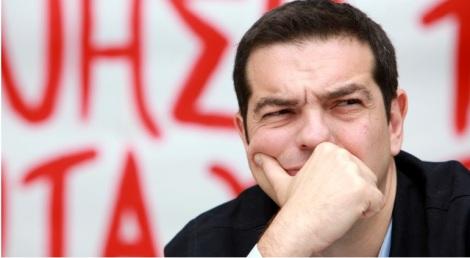 Tsipras-