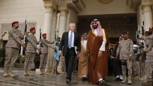 Φιλιππίνες χρονολογία στη Σαουδική Αραβία