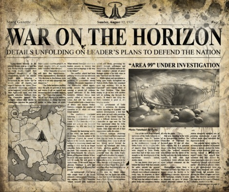 war-on-the-horizon-newspaper