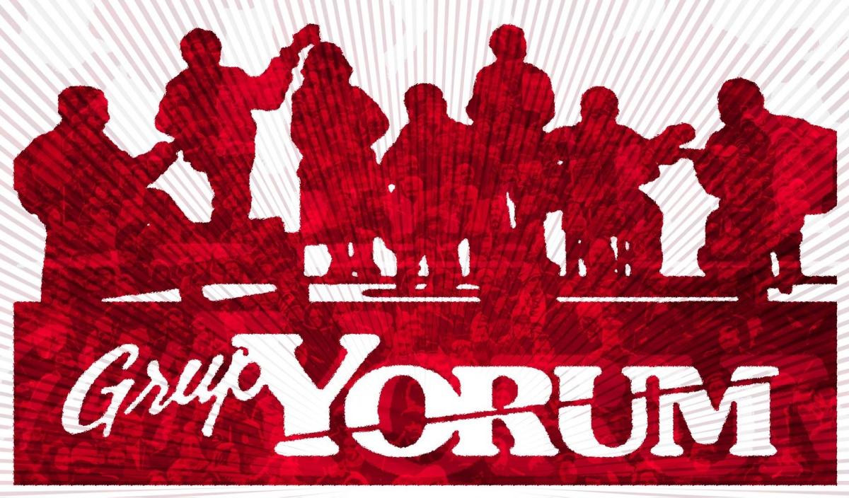 Συναυλία αλληλεγγύης στα φυλακισμένα και επικηρυγμένα μέλη του Grup Yorum