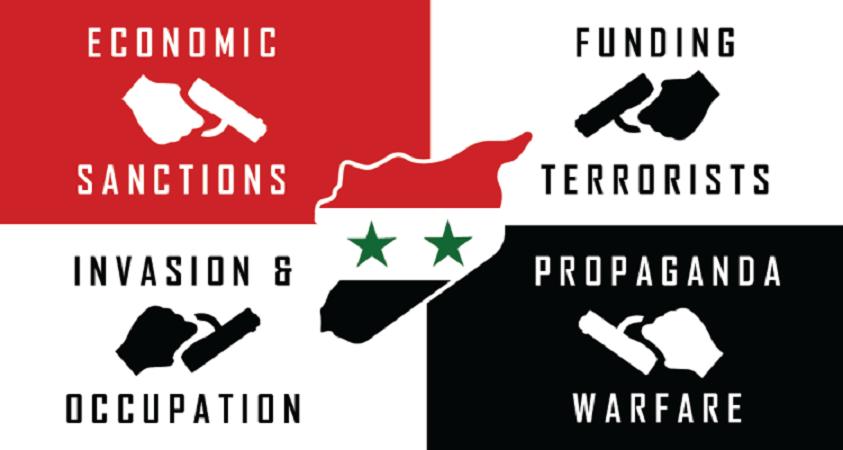 Πώς ξεκίνησε ο πόλεμος στην Συρία; Ξεκαθαρίζοντας τη σύγχυση