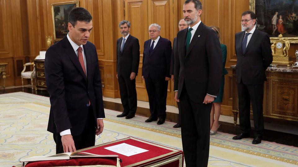 Ισπανία: Η πρόκληση του Σάντσεθ