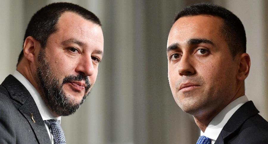 Για την ακροδεξιά κυβέρνηση και τις εξελίξεις στην Ιταλία