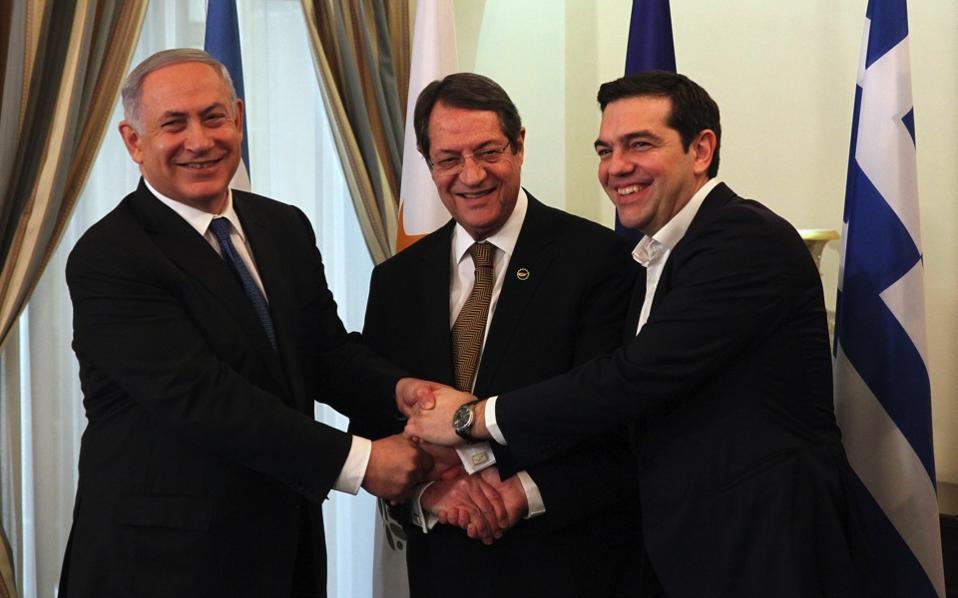 Μοτοπορεία ενάντια στον άξονα συνεργασίας Ελλάδας – Κύπρου – Ισραήλ – Αιγύπτου