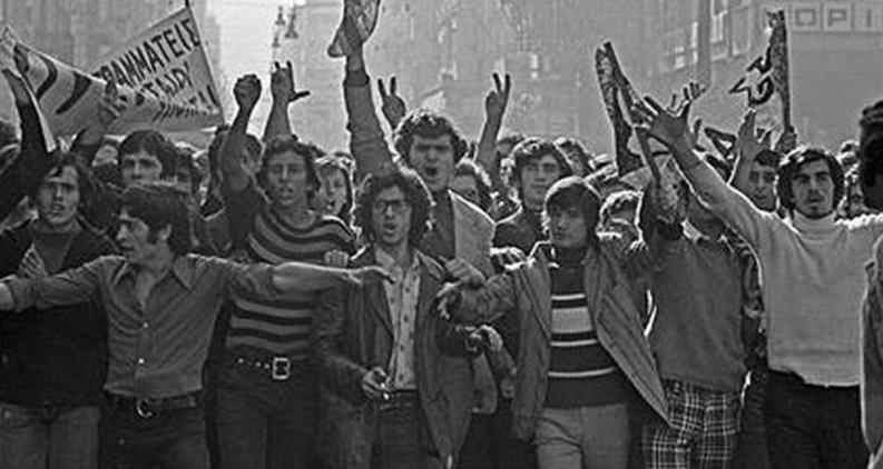 Πολυτεχνείο 1973 – 45 χρόνια μετά