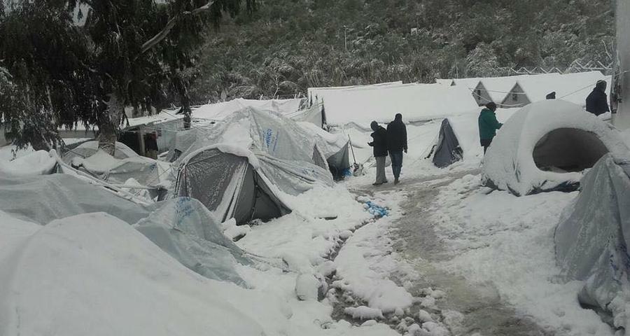 9 θέσεις για την μετανάστευση και το προσφυγικό