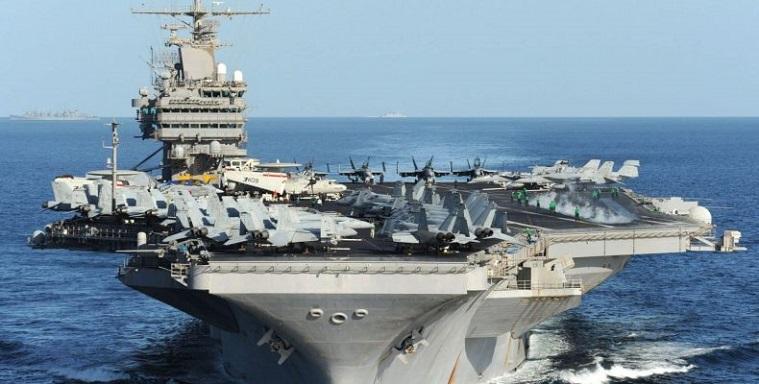 Κλιμακώνουν οι Αμερικάνοι εναντίον του Ιράν:οικονομικός στραγγαλισμός και πολεμικές προετοιμασίες