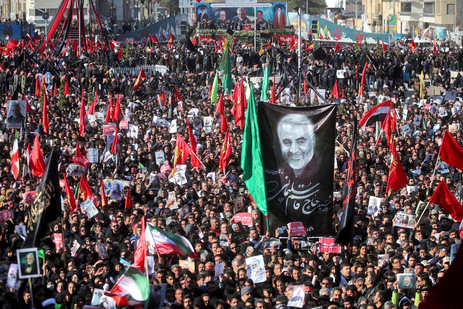 Η Αντίσταση κουρελιάζει την αυτοκρατορική αλαζονεία