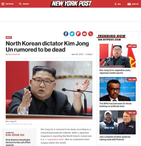 ny-post-kim-jong-un-dead