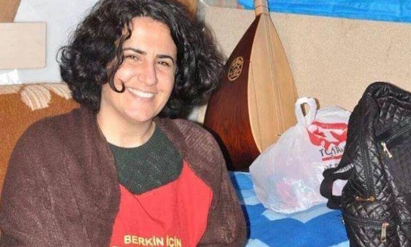 Έπεσε μάρτυρας η απεργός πείνας μέχρι θανάτου, Δικηγόρος του Λαού, συντρόφισσα Ebru Timtik