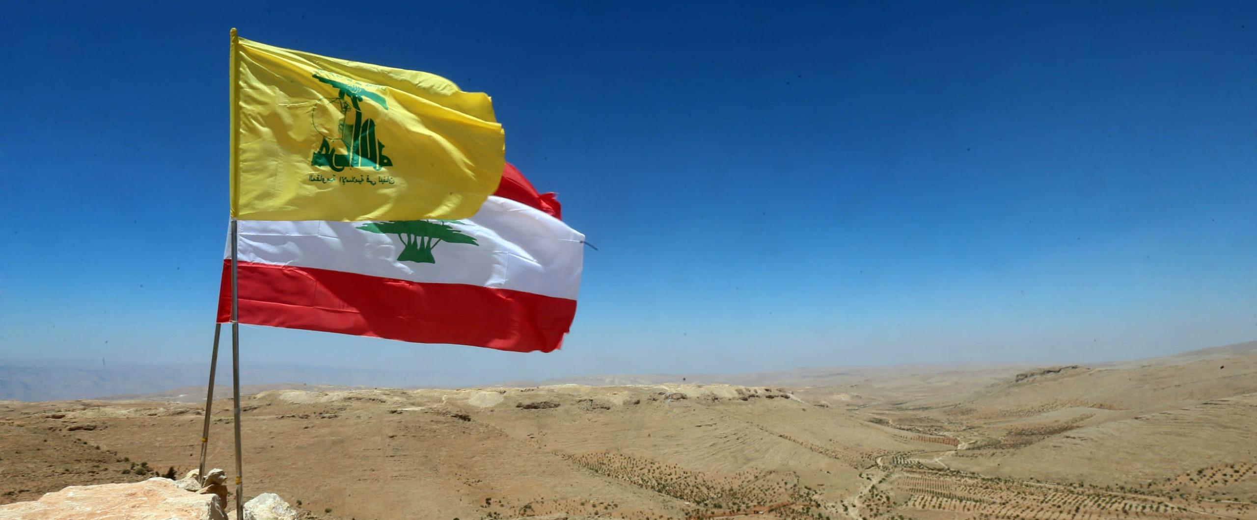 Λίβανος: πορτοκαλί αντεπανάσταση στον απόηχο της τραγωδίας